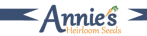 CATALOG ANNIE'S HEIRLOOM SEEDS LOGO