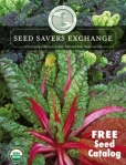 SEED SAVERS CATALOG 2012